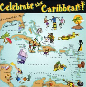 Celebrate The Caribbean! Celebrate The Caribbean! Puente Bolivar One World Miriam Makeba
