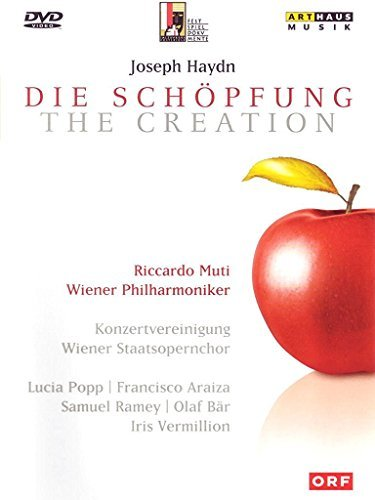 J. Haydn Die Schopfung (the Creation)