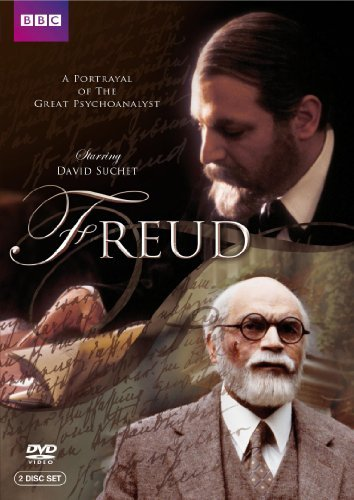 Freud Suchet Kitchen Bertish Nr 2 DVD
