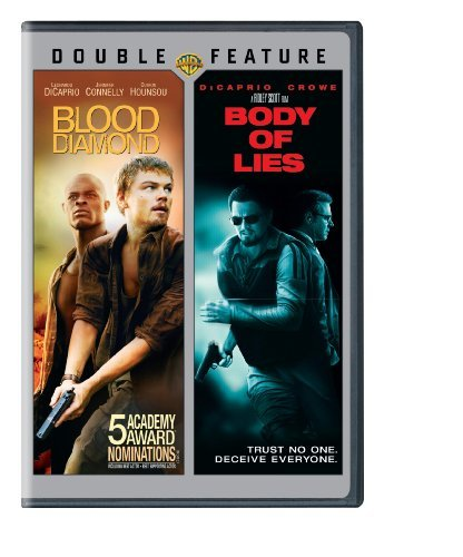 Blood Diamond Body Of Lies Blood Diamond Body Of Lies Nr 2 DVD