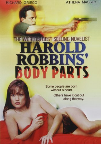 Harold Robbin's Body Parts Harold Robbin's Body Parts R Wild Art