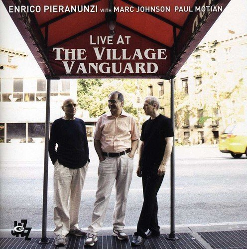 Enrico Pieranunzi Live At The Village Vanguard