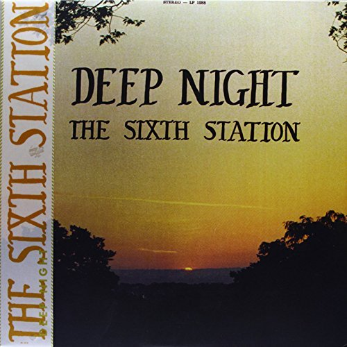 Sixth Station Deep Night