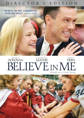 Believe In Me Believe In Me Directors Ed. Nr