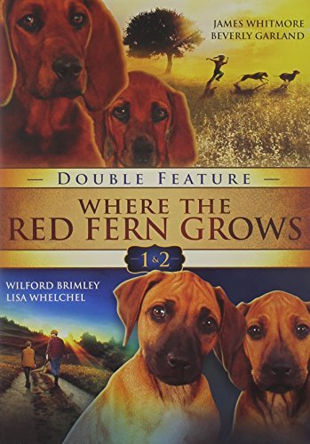 Where The Red Fern Grows 1 & P Where The Red Fern Grows 1 & P Nr