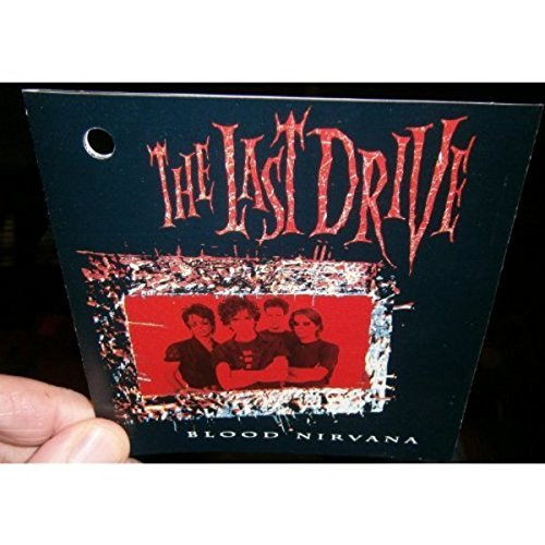 Last Drive Blood Nirvana