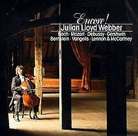 Julian Lloyd Webber Encore Travels With My Cello Vol 2