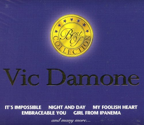 Best Of Vic Damone [madacy]