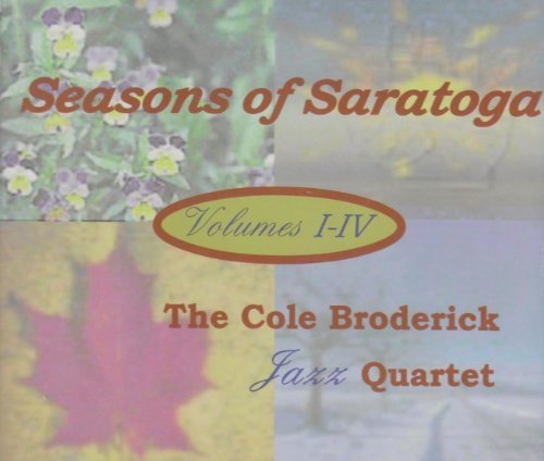Cole Broderick Seasons Of Saratoga