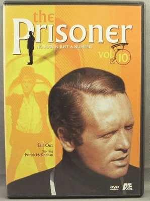 Prisoner Vol. 10 Fall Out