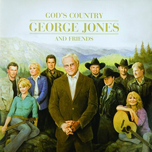 George & Friends Jones God's Country Incl. Bonus DVD