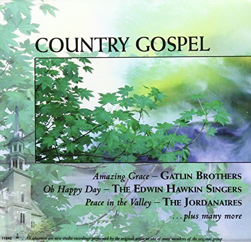 Best Of Country Gospel Vol. 4 Best Of Country Gospel Best Of Country Gospel