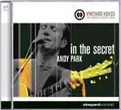 Andy Park In The Secret