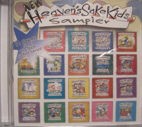 Heaven's Sake Kids Heaven's Sake Kids Sampler