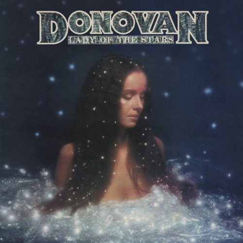 Donovan Lady Of The Stars