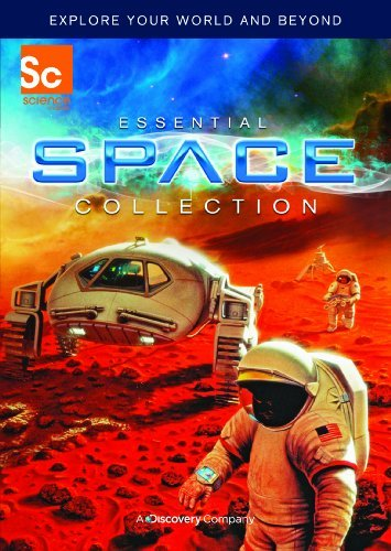 Discovery Essential Space Coll Discovery Essential Space Coll Nr