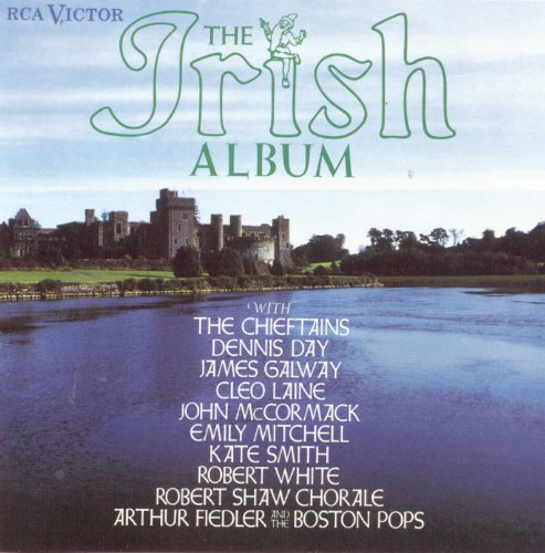 Irish Album Irish Album Day Galway Laine Mccormack & Chieftians Boston Pops Shaw