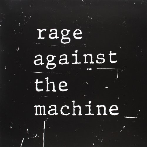 Rage Against The Machine Rage Against The Machine Explicit Version Picture Disc