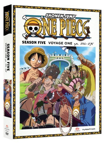 Season 5 Voyage One One Piece Tv14