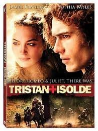 Tristan & Isolde Franco Sewell Myles Ws