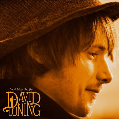 David Luning Just Drop On By