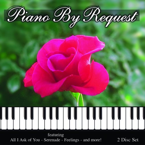 Piano By Request Piano By Request 2 CD