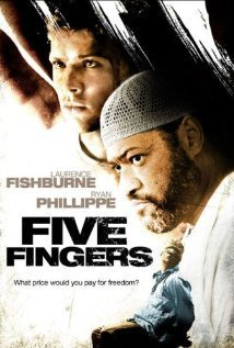 Five Fingers Phillipe Fishburne