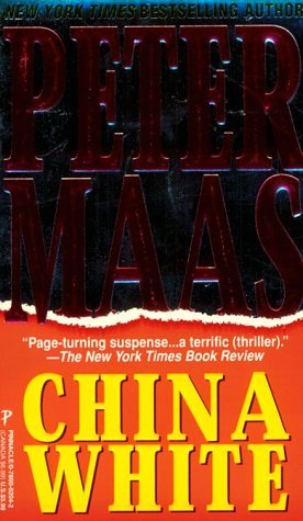 Peter Maas China White