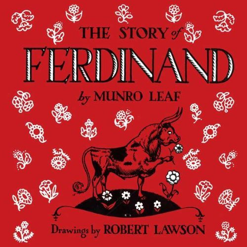 Robert Lawson The Story Of Ferdinand