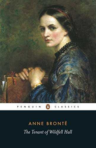 Anne Bronte The Tenant Of Wildfell Hall Revised