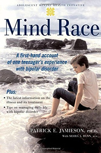Patrick E. Jamieson Mind Race A Firsthand Account Of One Teenager's Experience