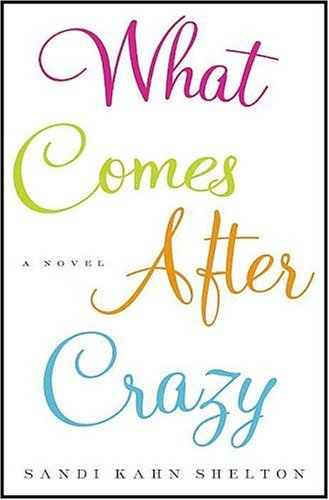 Sandi Kahn Shelton What Comes After Crazy