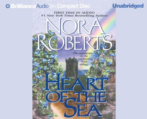 Nora Roberts Heart Of The Sea