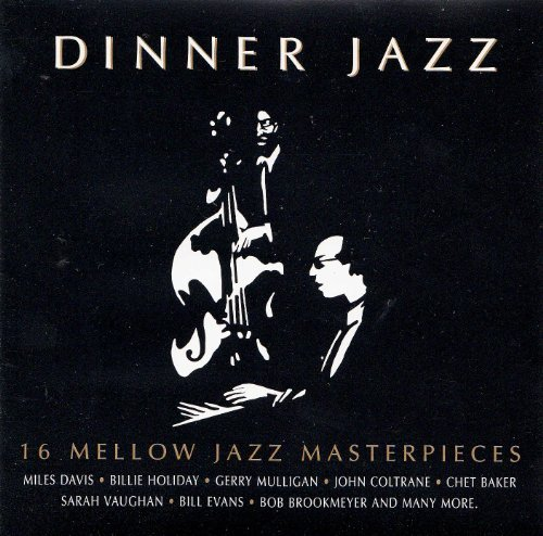 Dinner Jazz Dinner Jazz Import Aus CD Album