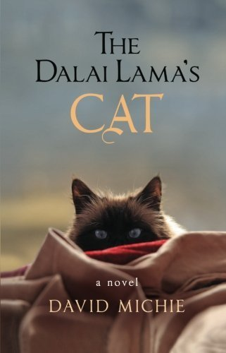 David Michie The Dalai Lama's Cat
