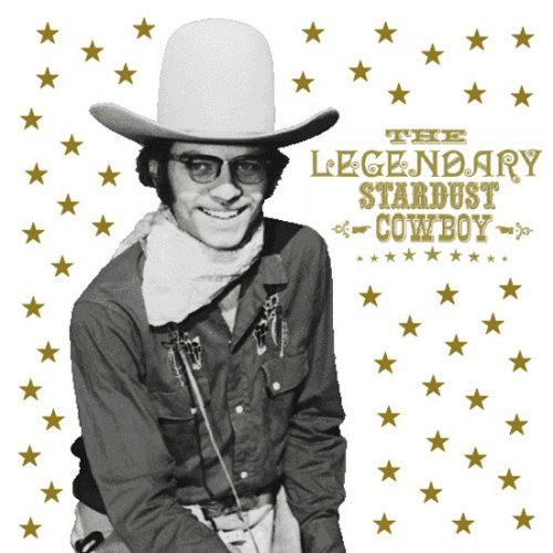 Legendary Stardust Cowboy Paralyzed! His Vintage Record