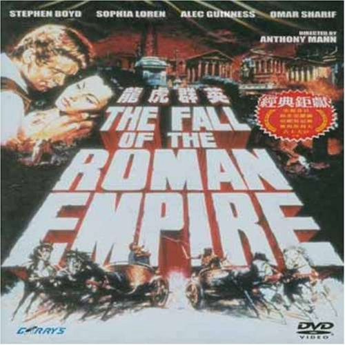 Fall Of The Roman Empire Fall Of The Roman Empire Import Eu Ntsc (0)