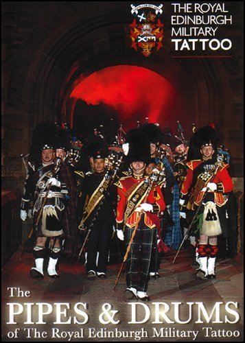 Various The Pipes & Drums