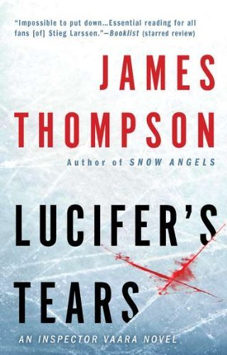 James Thompson Lucifer's Tears