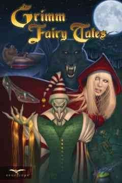 Joe Tyler Grimm Fairy Tales Volume 1