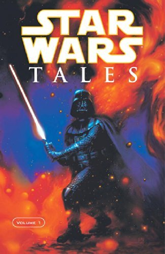 Various Star Wars Tales Volume 1