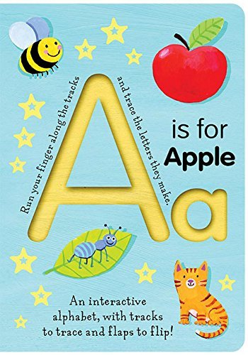 Georgie Birkett A Is For Apple