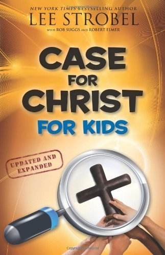 Lee Strobel Case For Christ For Kids Updated Expand