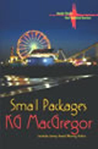 K. G. Macgregor Small Packages Book Three In The Shaken Series