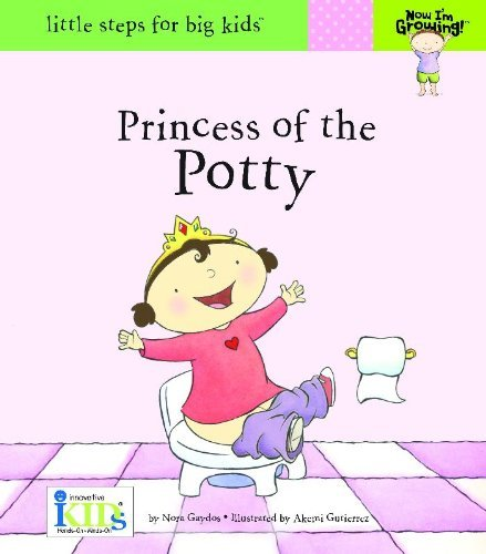 Nora Gaydos Princess Of The Potty