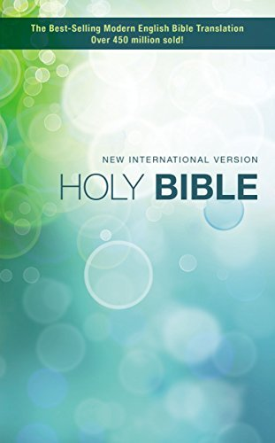 Zondervan Niv Holy Bible Special