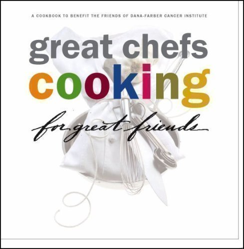 Ken Oringer Great Chefs Cooking For Great Friends