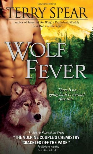 Terry Spear Wolf Fever