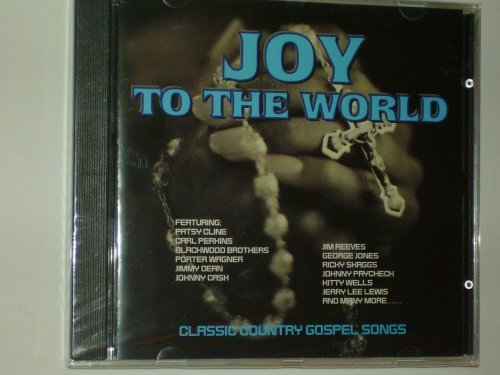 Patsy Cline George Jones Jim Reeves Roy Rogers Joy To The World