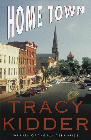 Tracy Kidder Home Town